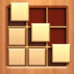 Wood Block 99 –  3.9