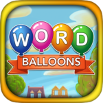 Word Balloons – Word Games free for Adults (mod) 1.104