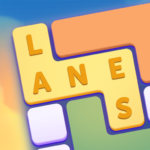 Word Lanes Relaxing Puzzles 1.10.1 (mod)