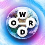 Words of the World – Anagram Word Puzzles!  1.0.34 (mod)