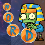 Words vs Zombies – fun word puzzle game (mod) 5.10.24