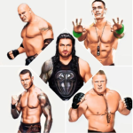 Wrestling universe Wwe Quiz 2021 : puzzle for WWE (mod) 8.16.3z