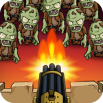 Zombie War: Idle Defense Game (mod) 25