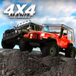 4×4 Mania SUV Racing  4.21.10(mod)