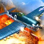 Air Combat Pilot: WW2 Pacific (mod) 1.11.005