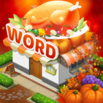 Alice's Restaurant – Fun & Relaxing Word Game  1.2.15 (mod)