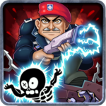 Army vs Zombies : Tower Defense Game (mod) 1.1.0