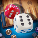 Backgammon Legends – online with chat  1.88.0 (mod)