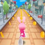 Bunny Run – Bunny Rabbit Game (mod) 1.3.0