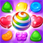 Candy Sweet: Match 3 Puzzle (mod) 20.1224.00