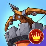 Castle Defender Premium: Hero Idle Defense TD (mod) 1.8.3