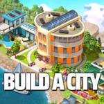 City Island 5 Tycoon Building Simulation Offline  3.17.4 (mod)