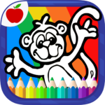 Coloring Book for Kids (mod) 19
