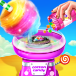💜Cotton Candy Shop – Cooking Game🍬 (mod) 6.3.5038