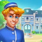 Dream Hotel Hotel Manager Simulation games  1.4.2 (mod)