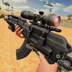 FPS Commando Shooting Game 2021 -New Games Offline  1.3.2 (mod)