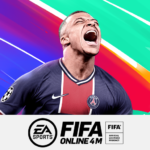 FIFA ONLINE 4 M by EA SPORTS™ (mod) 1.0.79