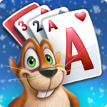 Fairway Solitaire – Card Game (mod)