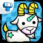 Goat Evolution – Mutant Goat Farm Clicker Game (mod) 1.3.5