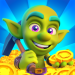 Gold and Goblins: Idle Merger & Mining Simulator  1.9.0 (mod)
