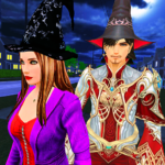 Halloween Witch and Wizard Adventure (mod) 2.0.2