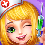 Happy Dr.Mania -Doctor game (mod) 3.8.5038