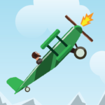 Hit The Plane – Bluetooth Multiplayer (mod) 1.14