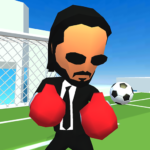 I, The One Action Fighting Game   (mod) 1.6.7