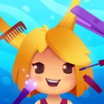 Idle Beauty Salon: Hair and nails parlor simulator (mod) 1.2.0002