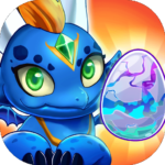 Idle Dragon Tycoon – Dragon Manager Simulator (mod) Varies with device