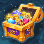 Jewels Mystery: Match 3 Puzzle (mod) 1.1.3