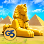 Jewels of Egypt Gems & Jewels Match-3 Puzzle Game  1.18.1802 (mod)