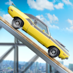 Jump The Car  1.6.1 (mod)