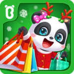 Little Panda's Shopping Mall  8.55.00.00(mod)