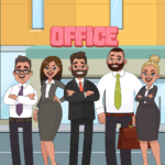 My Office Pretend Lifestyle: Play Town Busy Life (mod) 1.0.4