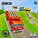 Offroad Truck Driver Cargo:3D Truck Driving Games (mod) 1.4