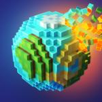 PlanetCraft: Block Craft Games (mod) 4.14.1