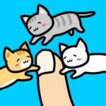 Play with Cats – relaxing game (mod) 2.1.0