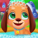 Puppy care guide games for girls  14.0 (mod)