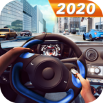 Real Driving: Ultimate Car Simulator (mod) 2.19