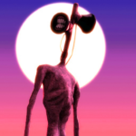 Siren Head Story Horror Forest (mod) 1.3