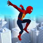 Spider Heroes Parkour (mod) 3.1