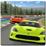 Super Car Racing 2021: Highway Speed Racing Games (mod) 1.4