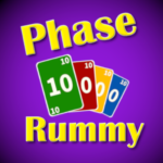 Super Phase Rummy card game (mod) 11.1