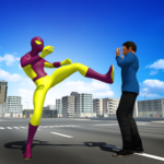Super Spider hero 2018: Amazing Superhero Games (mod) 2.1