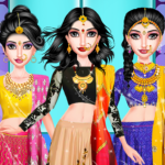 Superstar Fashion Stylist Dress up – Girl Game (mod) 1.1