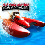 Top Fuel Hot Rod – Drag Boat Speed Racing Game (mod) 1.26
