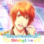 うたの☆プリンスさまっ♪ Shining Live  5.0.1 (mod)
