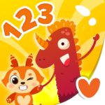 Vkids Numbers – Counting Games For Kids (mod) 3.2