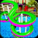 Water Slide Games Simulator (mod) 1.1.8